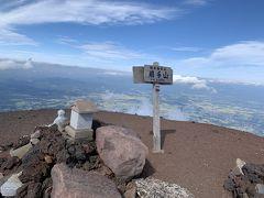 201909-01_岩手山登山!今回は頂上まで!!Climbing Mt. Iwate <IWATE>