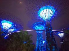 5つ星ホテルをはしごするシンガポール3泊5日 その5(3日目後半)