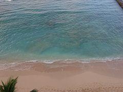 三世代、初ハワイ島&久々オアフ島 ぎゅっと満喫6日間★羽田空港発ハワイアン航空★4日目ハワイ島からオアフ島へ