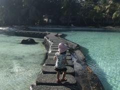 2歳子連れ セブ島2020