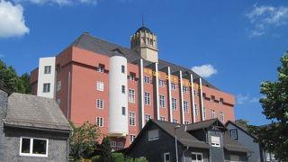 バウハウス建築