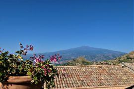 魅惑のシチリア×プーリア♪ Vol.526 ☆美しき村カステルモーラ:大聖堂とパノラマ♪