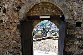 魅惑のシチリア×プーリア♪ Vol.528 ☆カラタビアーノ城:いにしえを想いながら♪