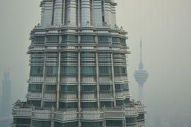 【ワンワールドで行くラウンジの鬼!東南アジア周遊旅行】(4-1)ツインタワーに登るクアラルンプール観光、マンダリンオリエンタル滞在