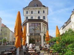 心の安らぎ旅行(2019年5月 Gorlitz ゲルリッツ Part1 Erste Stadt. 初めての街♪)