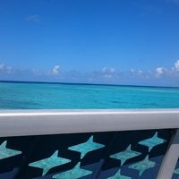 池間大橋の海の色、アテモヤ、サンセット、あれこれ楽しむ夏休み宮古島旅行5日目・6日目