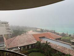 【東急リゾート】→【アラマンダ】台風17号  宮古島3泊4日  雨の宮古島②