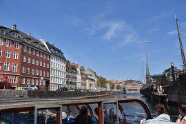北欧ひとり旅3日目(コペンハーゲン/スウェーデンへ移動)