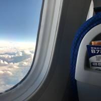 【2019国内】鹿児島へ帰省(9月)。 雑記とANA搭乗記