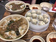 韓国旅行2019 いっぱい食べてしまった!