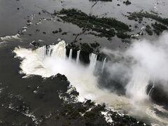 旅物語南米ツアー3日目 念願のイグアスの滝