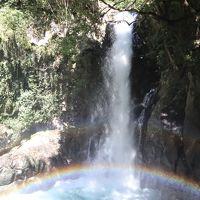 修善寺温泉1泊旅行(2) 中伊豆の滝巡り(浄蓮の滝、河津七滝)