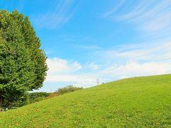 調布市・深大寺とダリア咲く神代植物公園をひとり散歩