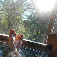 飛騨にある極上の温泉旅館「匠の宿 深山桜庵」