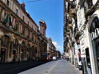 魅惑のシチリア×プーリア♪ Vol.558 ☆カターニア:エトネア通りでショッピング♪