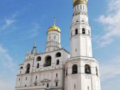 モスクワ~サンクトペテルブルグ観光2