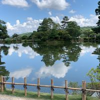 コスタ・ネオロマンティカで行く 2歳子連れ旅① 金沢