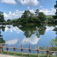 コスタ・ネオロマンティカで行く 2歳子連れ旅� 金沢