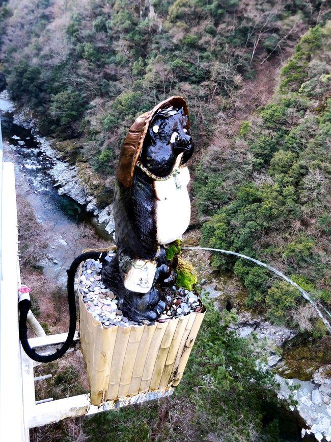 ひまシリーズ第三弾・・・今回のダイジェスト版は四国編<br />旅行地は松山・徳島・高松<br />旅行期間は投稿日の9月22日にしてあります。<br />(実際の旅行期間はH24年5月・H29年4月と11月です)<br /><br />※表紙の写真は徳島祖谷の旅館「祖谷美人」のテラスにあった<br /> ○○する狸の置物
