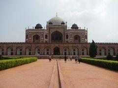 インドに呼ばれた?初めてインドはANAツアーで・・2日目デリー観光そしてジャイプールへ。