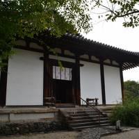 新薬師寺早朝特別拝観【8年ぶりの奈良旅行(その1)】
