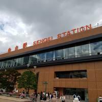 2019年7月~仙台