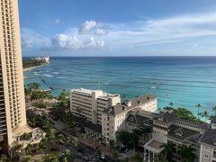 JALで行く、ハワイ・オアフ島旅行2019 その2