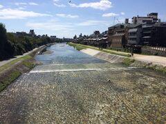 帰省ついでの京都・甲子園ぶらぶら旅行
