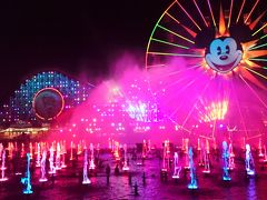 エンゼルス観戦&ディズニーの旅(その4)