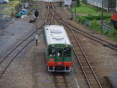 真岡鐵道の旅