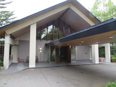 THE KEY HIGHLAND NASU (ザ キーハイランド那須)に宿泊しました