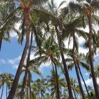 女子旅*ハワイpart3 最終日 ホノルル