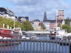 2019 北欧旅行 3 コペンハーゲンで街歩き
