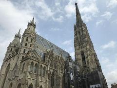 オーストリアとプチ東欧の旅 -5日目 ウィーン街歩き