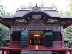 上州神社巡り 上野一宮貫前神社と蛇宮神社参拝