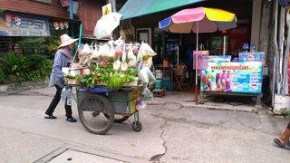 またまたお散歩バンコク のんびり街歩きPart2