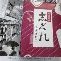 定番ツアーで四国周遊 3/7(大州編)