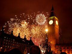 【2011】年末年始でイギリス旅行【写真整理】