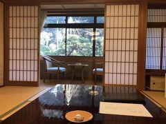 志賀直哉ゆかりの宿 登録有形文化財 三木屋で泊まる城崎温泉
