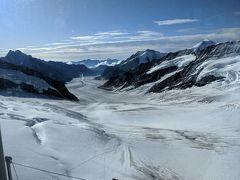 なぜだかスイス 7、の なるほど Jungfraujoch