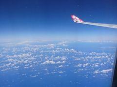 子連れで行く、初めての海外旅行inハワイ 7泊9日 最終日