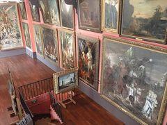 2019夫婦パリ旅行�素敵朝食から歴史ある教会、そしてずっと行きたかったモロー美術館へ