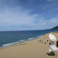 青春18きっぷの旅:鳥取に行ったよ(観光編)