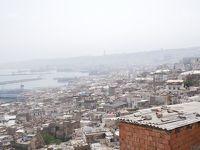 1週間北アフリカ周遊旅行*その2*アルジェリア・アルジェ