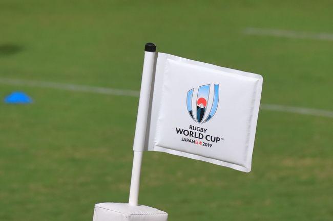 ラクビーワールドカップ観戦と熊谷観光