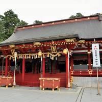 松島と仙台観光
