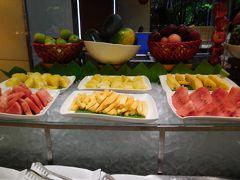 セブで、新鮮で美味しいフルーツを堪能しました!