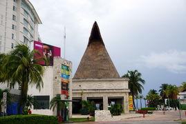 Hola! カリブ海の碧い海とマヤ遺跡♪ vol.3 カンクンで買い物&グアダラハラに雹が降る!?