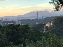 2019夏。やっぱり台湾へ! 1日目は猫空で夕日を見る。