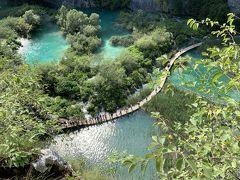 ドイツ・クロアチアの旅⑥プリトゥヴィツェ湖群国立公園へ。ラストケ村へ立ち寄り。